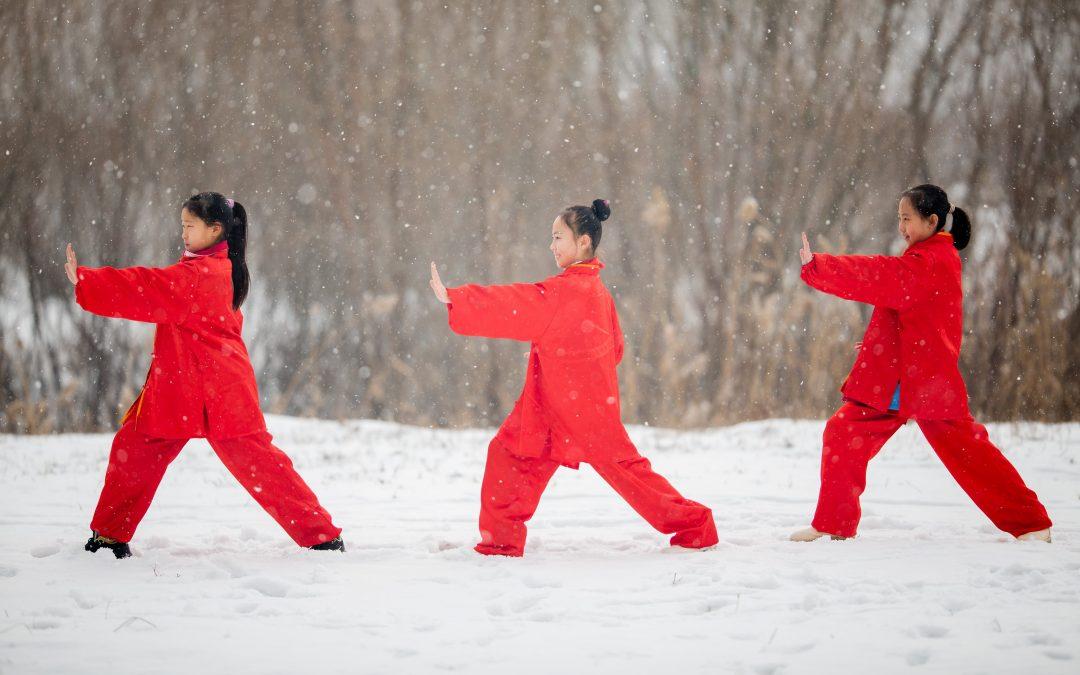 Évasion et loisirs en Chine
