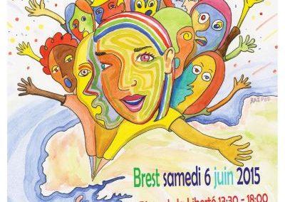 la Fête des Langues du Monde 2015
