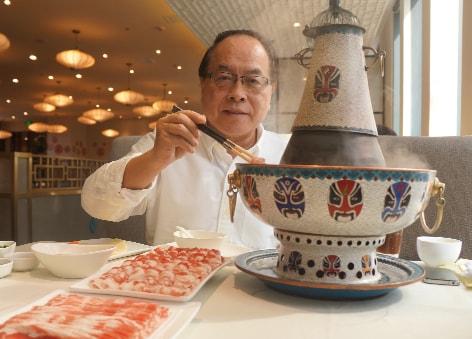 """La """"voie des saveurs"""" – itinéraire d'un gastronome chinois"""