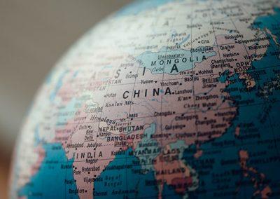 La mondialisation de l'enseignement supérieur chinois, entre tradition et modernisation