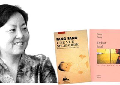 Rencontre avec Fang Fang