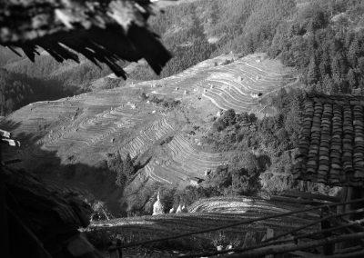 Le Guizhou vu par les architectes et les photographes
