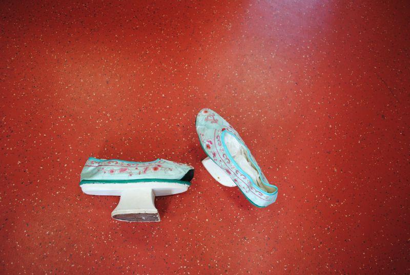 mandchou chaussures2