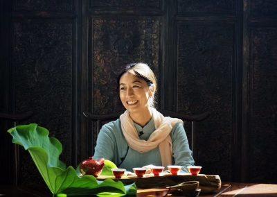 Art du thé : Calendrier 2020-2021