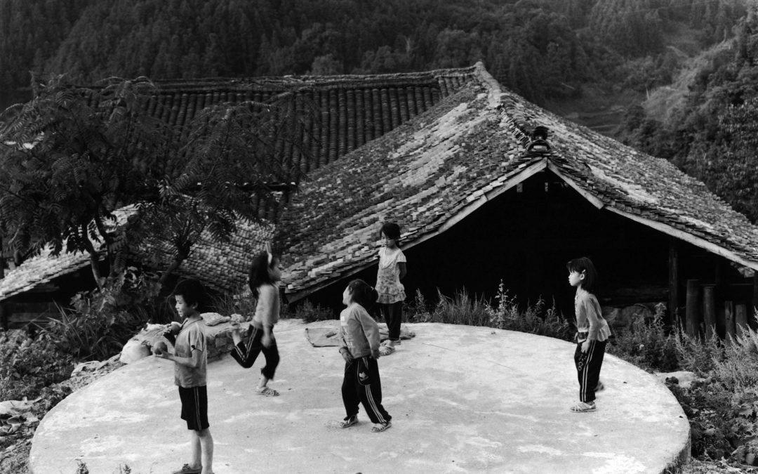 Regard sur le Guizhou, lectures et textures du paysage