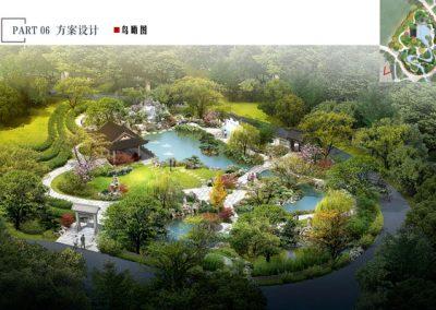 L'art des jardins chinois