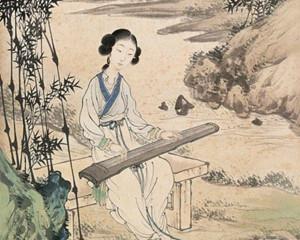 A la découverte de la peinture chinoise