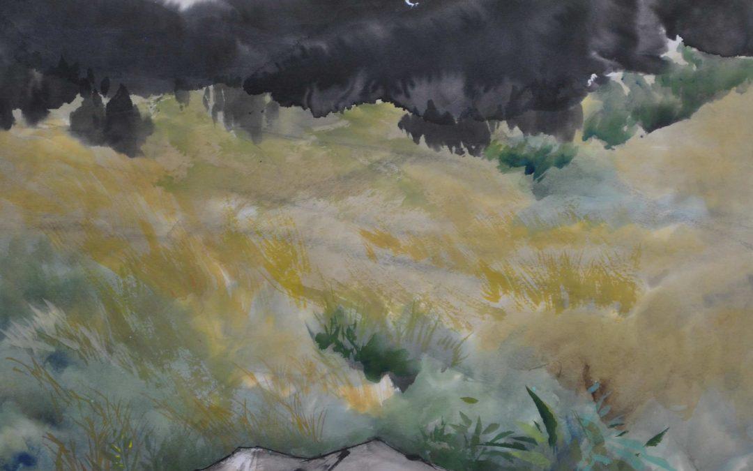 Paysages intérieurs – exposition des oeuvres contemporaines de Wang Chunyu