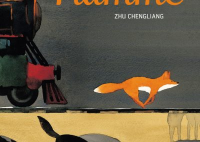 Zhu Chengliang – 22 mai 2019
