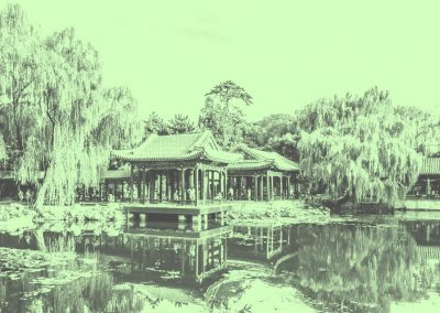 Un Dimanche en Asie au Thabor