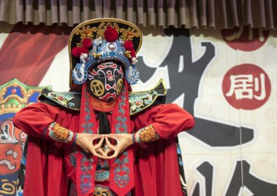 Les arts chinois à l'honneur – 24/10/2019 – 20h30