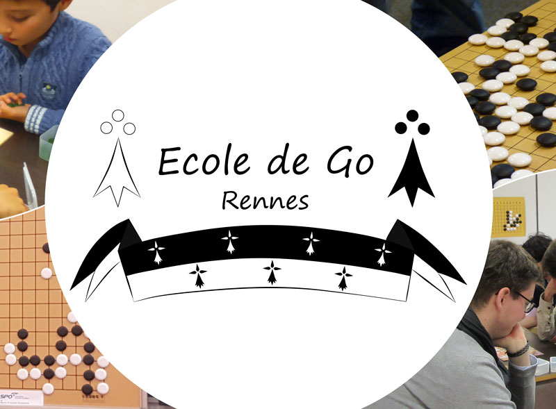 Ecole de go de Rennes 2019-2020