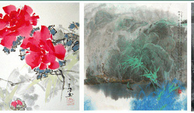 Philothé #12 – 08/02/2020 – La Peinture chinoise, une affaire de cœur