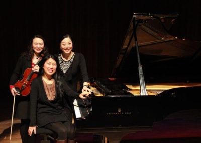 Concert Trio Jasmin – 05/02/2020