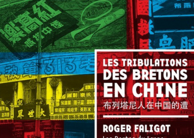 Les tribulations d'un breton en Chine