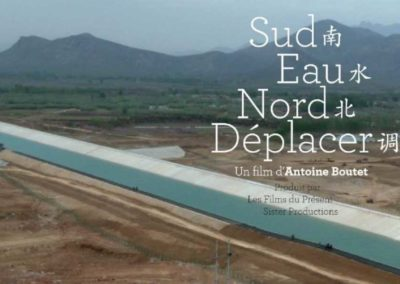 Sud Eau Nord Déplacer Projection documentaire 25/03/2020