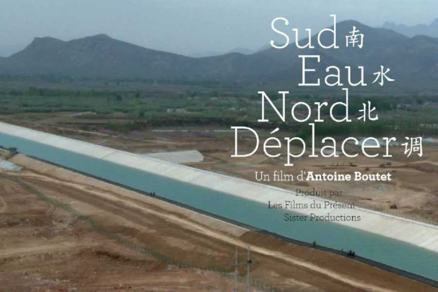 Sud Eau Nord Déplacer Projection documentaire 25/03/2020