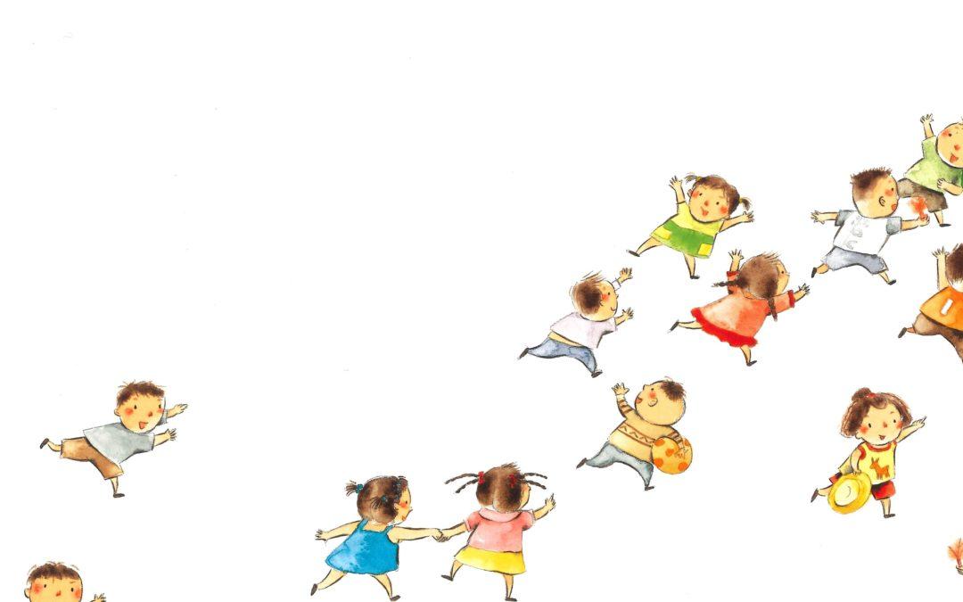 Initiation à la langue et à la culture chinoises 3-6 ans