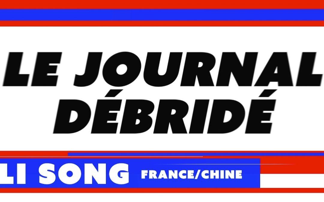 Le Journal Débridé