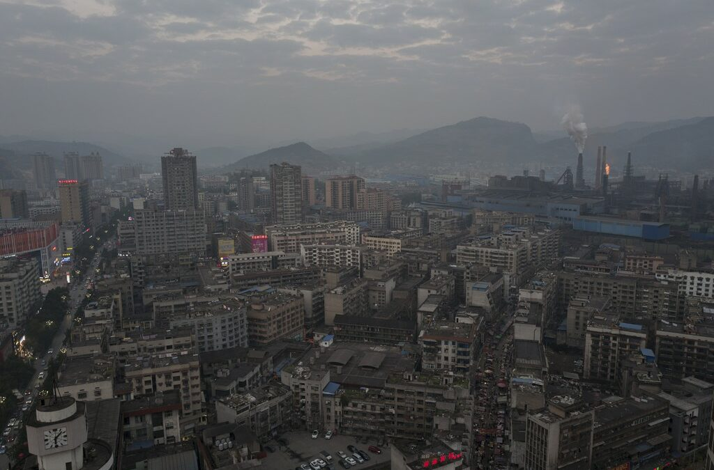 Made in China #3 – Festival documentaire – 01-03/10/2021
